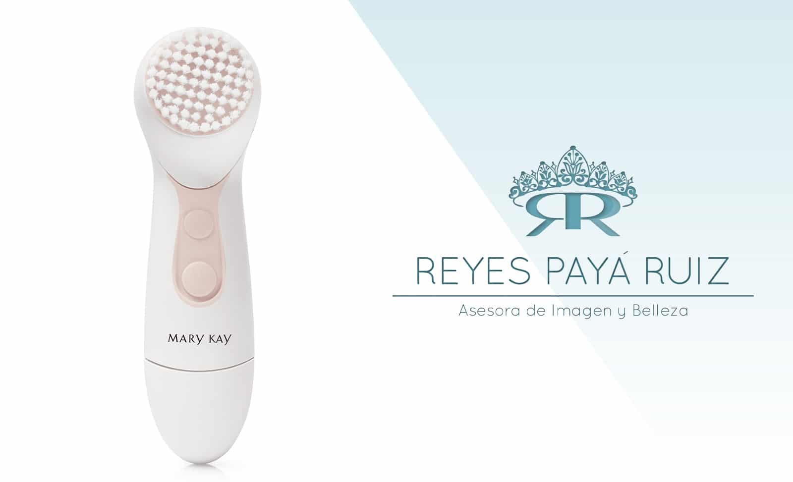 Cepillo Limpiador Facial Skinvingorate