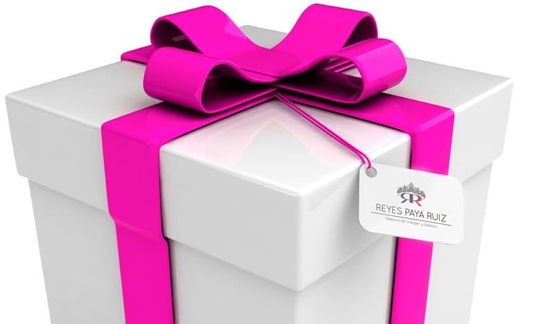 Ideas de regalo en Navidad
